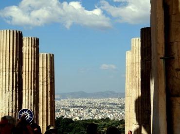 163. Athens Acropolis