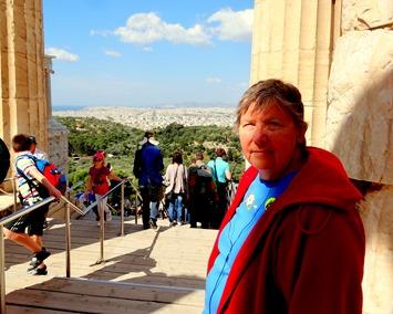 164. Athens Acropolis