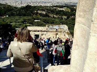 167. Athens Acropolis