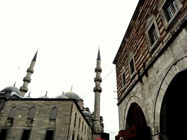 167. Istanbul Spice Bazaar 4-15