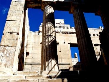 169. Athens Acropolis