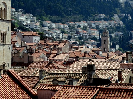 17. Dubrovnik