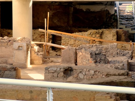 173. Athens Acropolis Museum