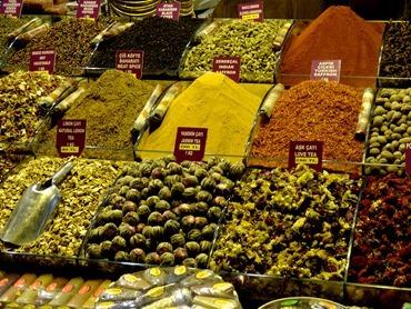 173. Istanbul Spice Bazaar 4-15