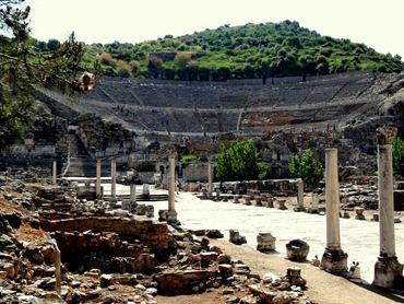 178. Ephesus
