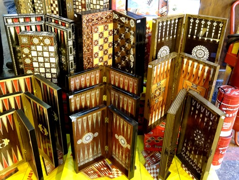 180. Istanbul Spice Bazaar 4-15
