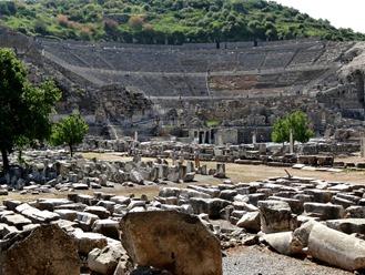 181. Ephesus