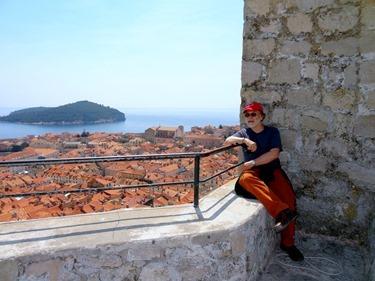 184. Dubrovnik