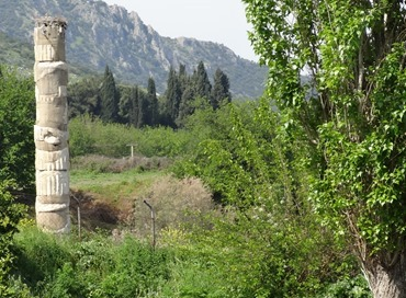 188. Temple of Artemis