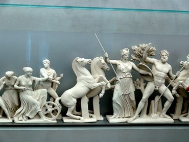 189. Athens Acropolis Museum