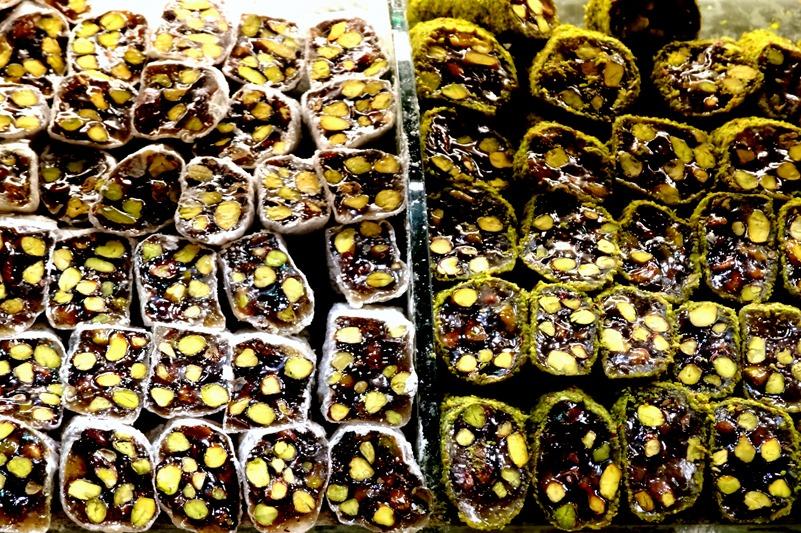 189. Istanbul Spice Bazaar 4-15