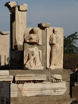19. Ephesus