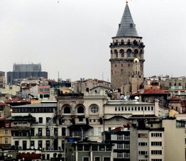 190. Istanbul Bosphorus Cruise 4-15