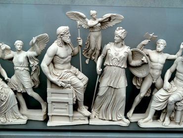 193. Athens Acropolis Museum