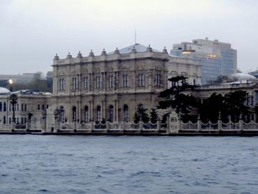 194. Istanbul Bosphorus Cruise 4-15