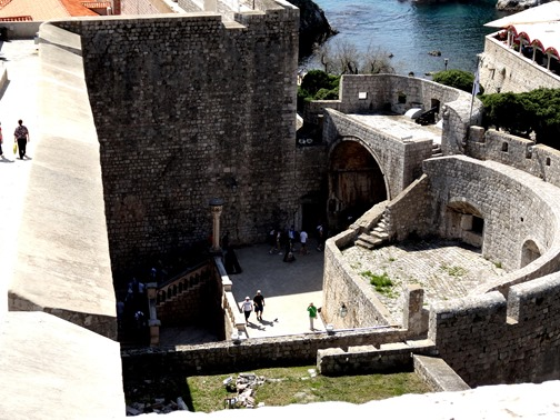 198. Dubrovnik