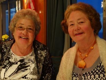 2. Prinsendam La Fontaine 4-14 Joyce & Drusilla