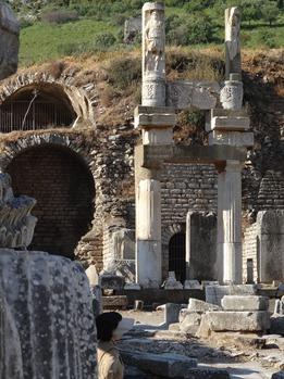 20. Ephesus