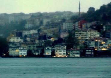 203. Istanbul Bosphorus Cruise 4-15