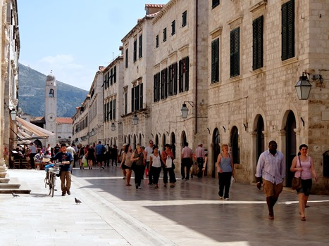205. Dubrovnik