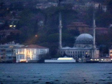 208. Istanbul Bosphorus Cruise 4-15