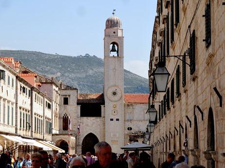 211. Dubrovnik