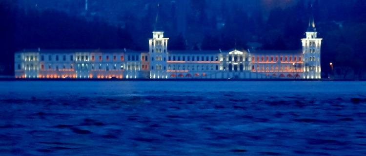 211. Istanbul Bosphorus Cruise 4-15