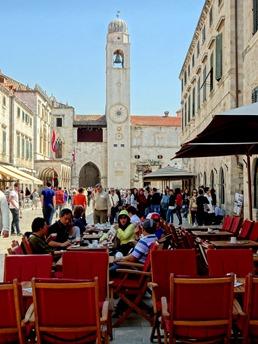 212. Dubrovnik