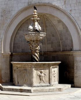 221. Dubrovnik