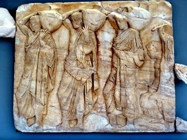 224. Athens Acropolis Museum