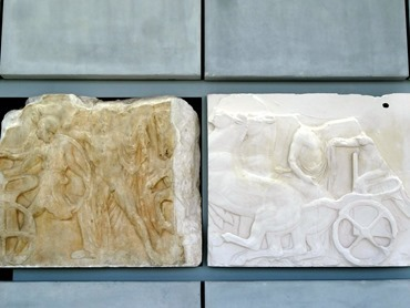 228. Athens Acropolis Museum