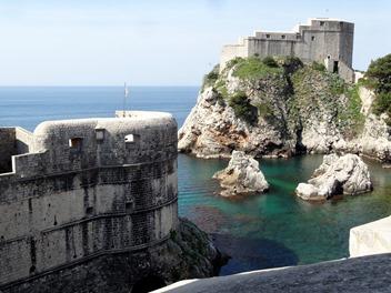 23. Dubrovnik