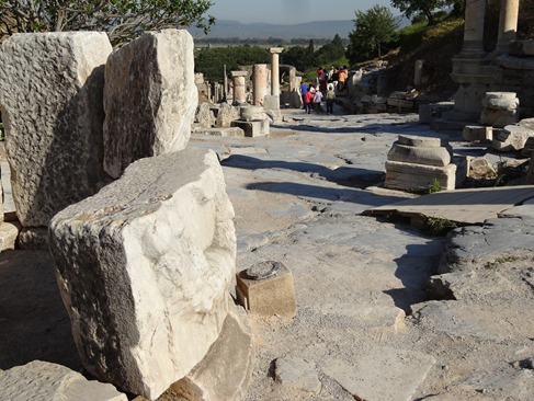 23. Ephesus