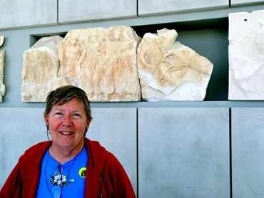 231. Athens Acropolis Museum