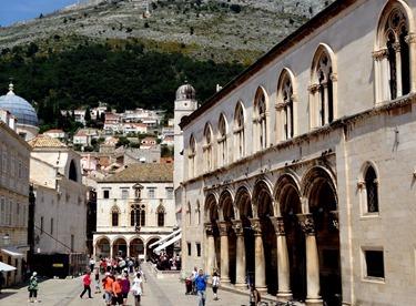 231. Dubrovnik