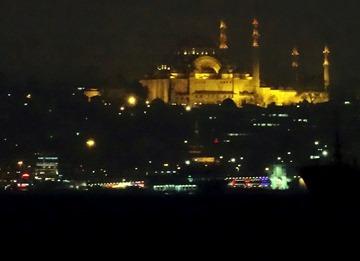 235. Istanbul Bosphorus Cruise 4-15