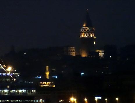 237. Istanbul Bosphorus Cruise 4-15