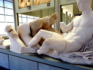 240. Athens Acropolis Museum