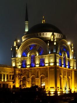 241. Istanbul Bosphorus Cruise 4-15