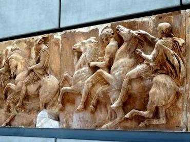 243. Athens Acropolis Museum