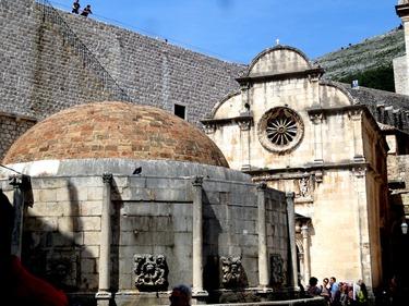 243. Dubrovnik