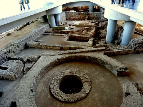 247. Athens Acropolis Museum