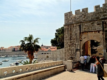 251. Dubrovnik