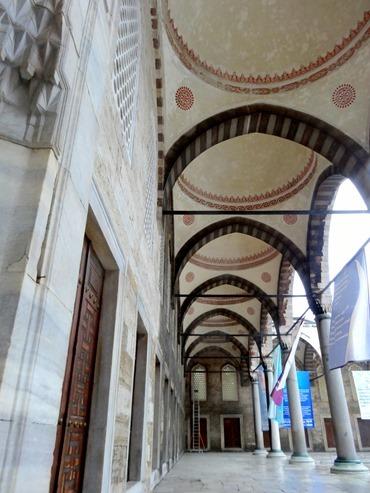 255. Istanbul Blue Mosque (Sultanahmet) 4-16