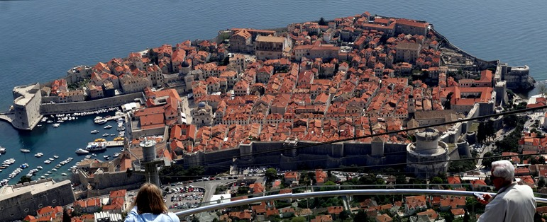 257b. Dubrovnik_panorama from citadel_edited