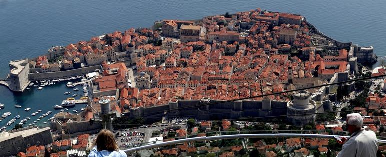 257b. Dubrovnik_panorama from citadel_edited