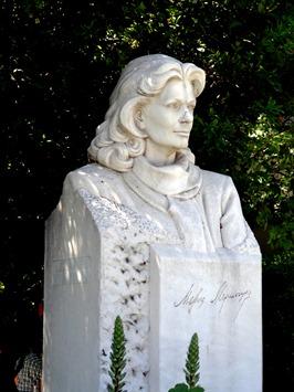 267. Athens Melina Mercouri
