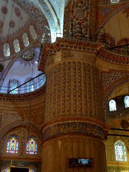 269. Istanbul Blue Mosque (Sultanahmet) 4-16