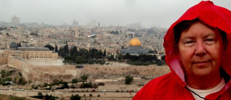 271. Jerusalem