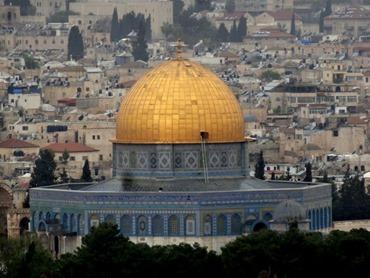 273. Jerusalem